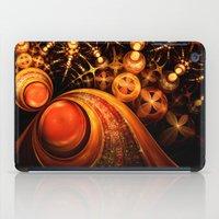 Royal iPad Case