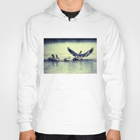 Spread Your Wings Hoody