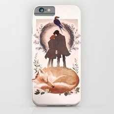 Fable of Mulder and Scully Slim Case iPhone 6s