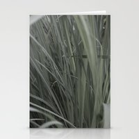 Lemon Grass Stationery Cards