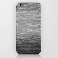 black velvet iPhone 6 Slim Case