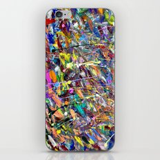 Surprise iPhone & iPod Skin