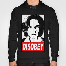 Disobey Scully Hoody