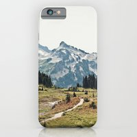 Mountain Trail iPhone 6 Slim Case