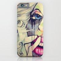Soul Storm iPhone 6 Slim Case