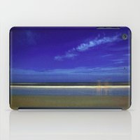 Barnacles iPad Case