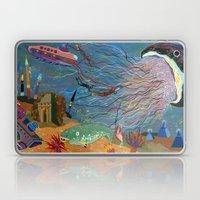 Divers Laptop & iPad Skin