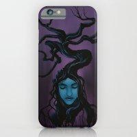 Tree Of Mind  iPhone 6 Slim Case