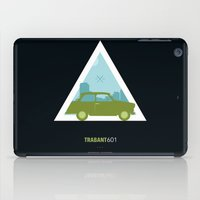 Icotrip - Trabant601 iPad Case