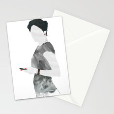 Irene Stationery Cards