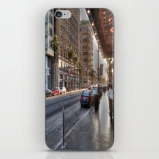 Los Angeles Life iPhone & iPod Skin