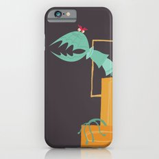 Monsters, Inc. - Scary Doors Slim Case iPhone 6s