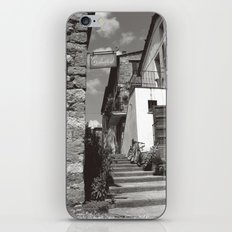 Pienze iPhone & iPod Skin