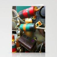Amplify Stationery Cards