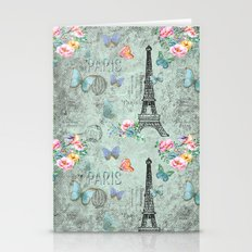 Paris - my love  Stationery Cards