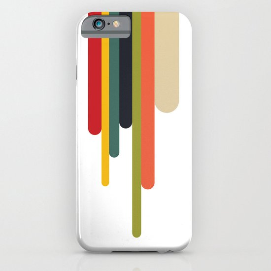 Trickle iPhone & iPod Case