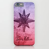 Terra Nullius  iPhone 6 Slim Case
