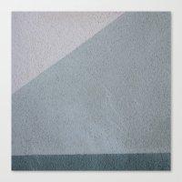 Gucko Canvas Print