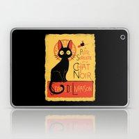 Service de Livraison Laptop & iPad Skin