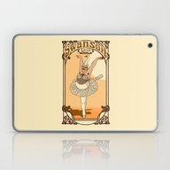 Laptop & iPad Skin featuring Swanson Lake by Rodrigo Ferreira