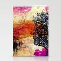 When Day You Will Wake U… Stationery Cards