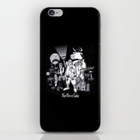 The Force Side iPhone & iPod Skin
