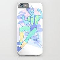 Jazzercise iPhone 6 Slim Case