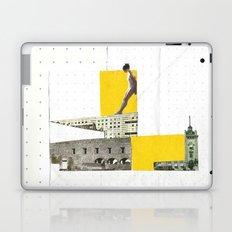 Rehabit 5 Laptop & iPad Skin