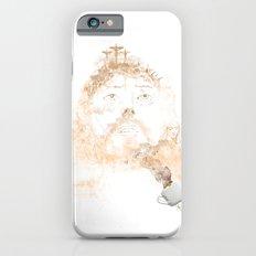 A CUP OF FAITH iPhone 6s Slim Case