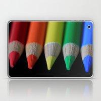 Smooth And Sleek Laptop & iPad Skin