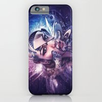 iPhone & iPod Case featuring Mothership by Andre Villanueva