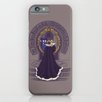 Mirror Mirror on the Wall...Who's the Doctor Come to Call? iPhone 6 Slim Case