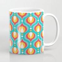 Colorful Dewdrops Mug