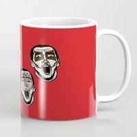 Kiss Cage Mug