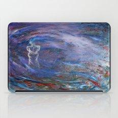 Silvia iPad Case