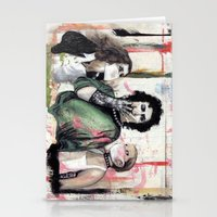 The Rocky Horror Picture… Stationery Cards