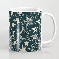 Among The Stars Mug