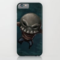 iPhone & iPod Case featuring Skeleton Krueger by RoPerez