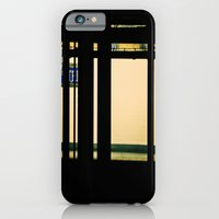 iPhone & iPod Case featuring One One Oh by Joëlle Tahindro