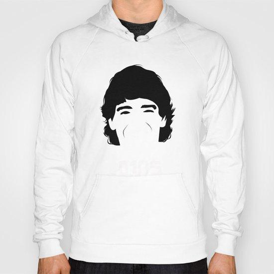 Diego Armando Maradona Hoody