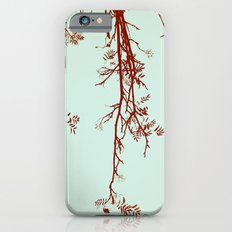 Delicate like breeze iPhone 6s Slim Case