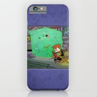 Dungeon Crawling iPhone 6 Slim Case
