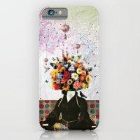 Madame Noon iPhone 6 Slim Case