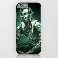 iPhone & iPod Case featuring I got $5 on it by Tim Shumate