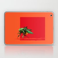 Mad fly Laptop & iPad Skin