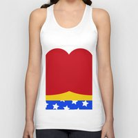 Polygon Heroes Rise 2 Unisex Tank Top