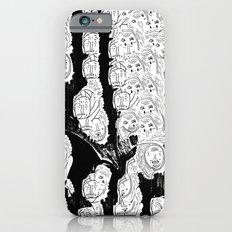 Old ladies iPhone 6s Slim Case