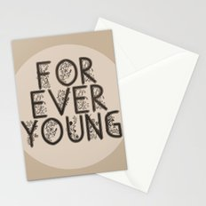 ∞ YOUNG Stationery Cards