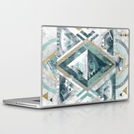 Eyesosceles Laptop & iPad Skin