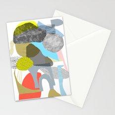rock city Stationery Cards